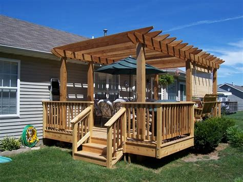pergola design ideas pergola designs for decks how to