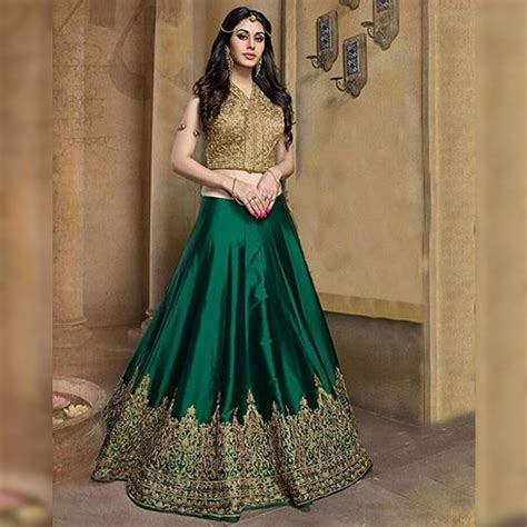 types of bridal lehengas for indian weddings | fashion