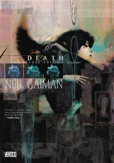 sandman edicin deluxe vol 8416998604 sandman death of the endless