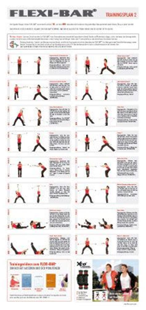 424152 yoga easy yoga zum flexi bar 174 trainingsplan download training pinterest