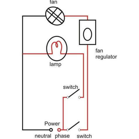 house wiring techniques schematic diagram house