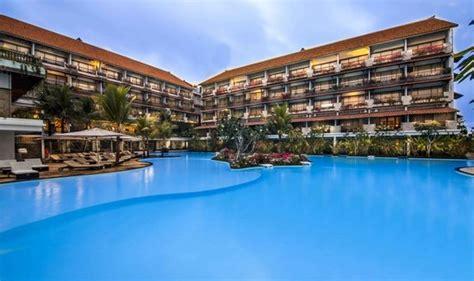 Hotel Swiss Bell Di Bali swiss belhotel segara resort spa bali nusa dua