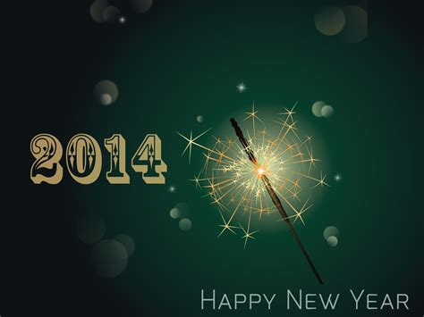 2014 Happy New Year Backgrounds Beige Black Christmas Templates Free Ppt Grounds And 2014 Powerpoint Templates