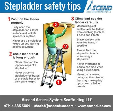 welcome to ascend access system scaffolding l.l.c: step