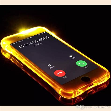Casing Samsung S6 Edge Plus Iron Comic Custom Hardcase cheap tpu pc led flash light up remind incoming call