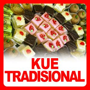 Kue Et Resep Kue Tradisional For Pc Choilieng