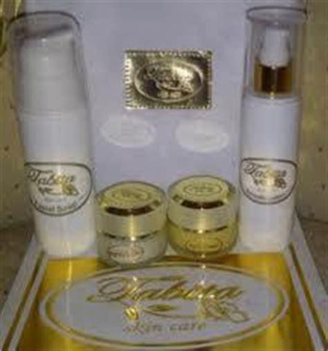 Colla Skincare white collar top product tabita skincare