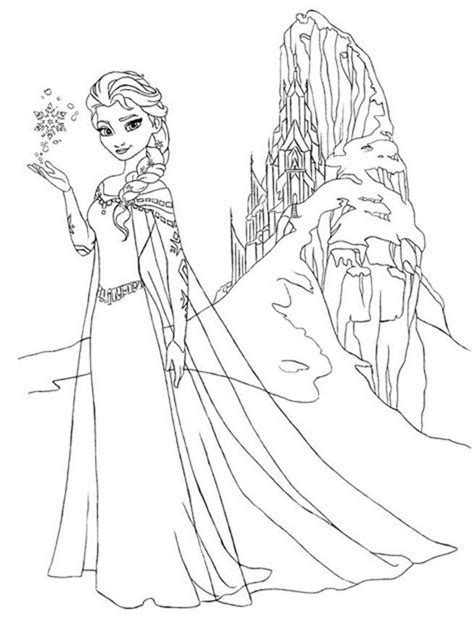 elsa halloween coloring page 1000 images about ausmalbilder on pinterest halloween