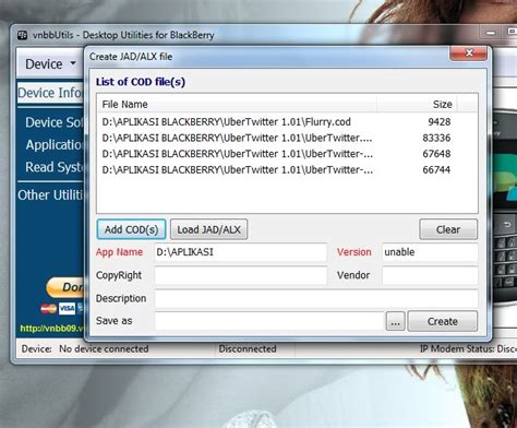 tutorial membuat website offline membuat offline installer buat blackberry kristine as