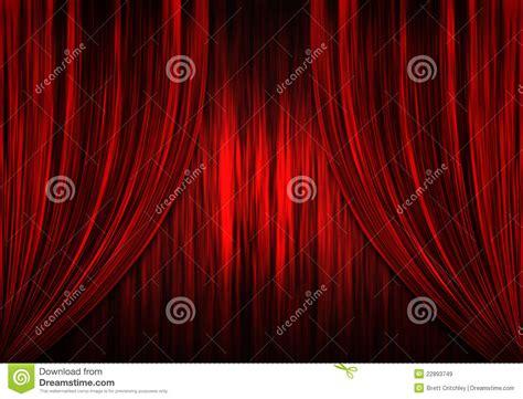 Rideaux De Théâtre Images by Rideaux Rouges En Th 233 226 Tre Th 233 226 Tre Images Libres De Droits