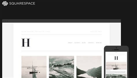 5 good squarespace ecommerce templates af templates