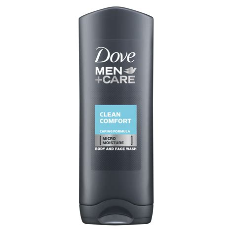dove clean comfort dove men care clean comfort body wash