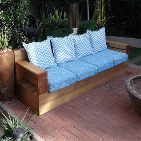 diy outdoor sofa cushions outdoor sofa cushion covers tillary outdoor modular