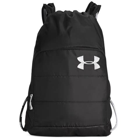 Armour Sack Pack armour camden sack pack in black for black