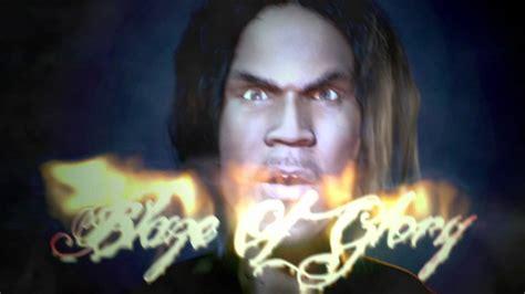 flesh n bone blaze of glory flesh n bone blaze of glory album promo clip official