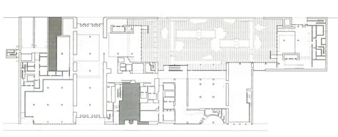 10 museum park floor plans moma museum of modern new york