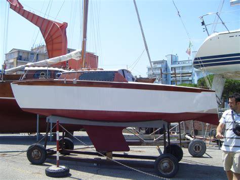 piccoli cabinati a vela associazioni e yc