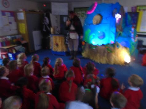 stanion c of e primary school year 1 and 2 classroom stanion c of e primary school pirate workshop