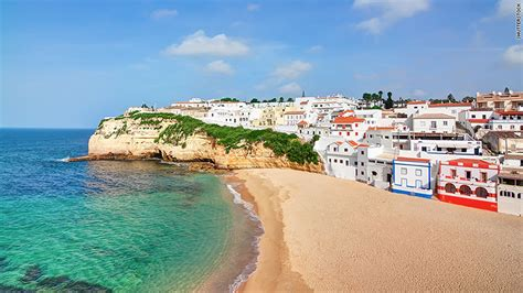 best place in algarve for couples algarve portugal top places to retire abroad cnnmoney