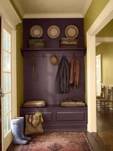 amethyst paint colors  bhg interiors  color