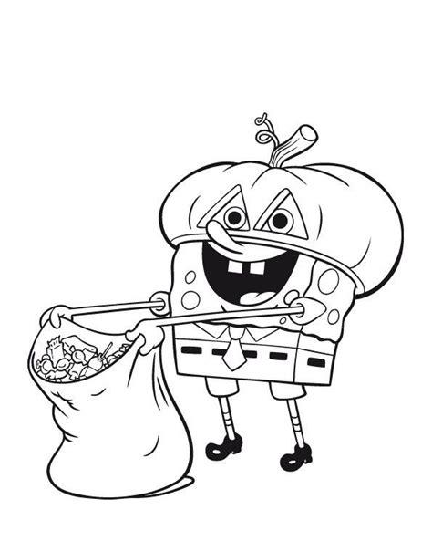 spongebob coloring pages nick jr spongebob coloring pages nickelodeon coloring pages