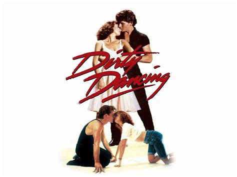 dirty dance dirty dancing wallpapers wallpaper cave
