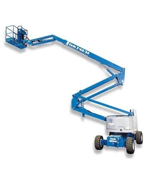 Cherry Picker Machine by Renting A Boom Lift Abc Infra Equipment Pvt Ltd
