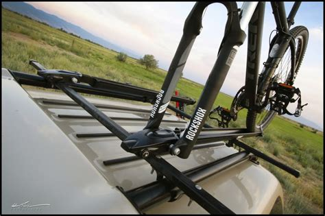 Cer Shell Roof Rack by Cer Shell Roof Racks Tacoma World