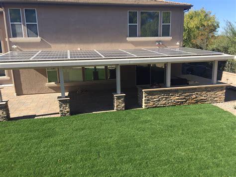 backyard solar panels solar patio covers solar panels on patio cover backyard