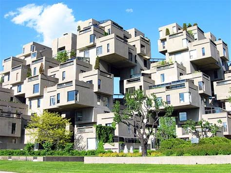 habitat housing habitat 67 montreal s prefab pixel city inhabitat sustainable design innovation