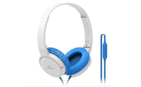 Soundmagic P11s Portable Headphones With Microphone Original Black soundmagic p11s white blue soundmagic