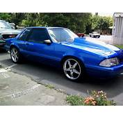 New Paint And To The Forum  Mustang Forums At StangNet