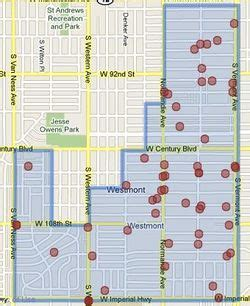 westmont the homicide report los angeles times man shot dead in south l a area neighborhood l a now