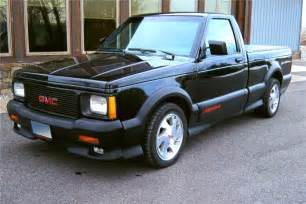 Buick Cyclone Gmc Syclone Engine Truck Gmc Free Engine Image For User