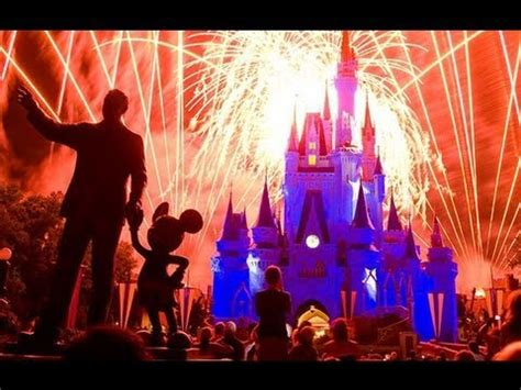 """""""wishes"""" fireworks (voted """"best on youtube"""") youtube"""