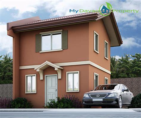 camella homes model houses davao city house and home design