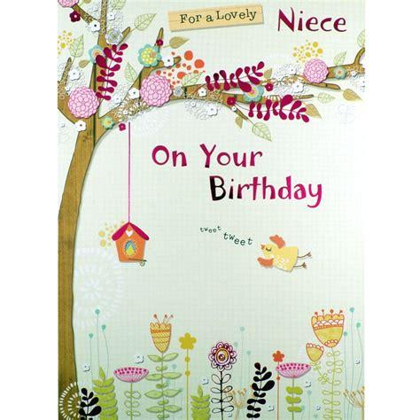 Happy Birthday Wishes Dear Niece Niece Birthday Card Dear Niece Birthday Wishes Lovely