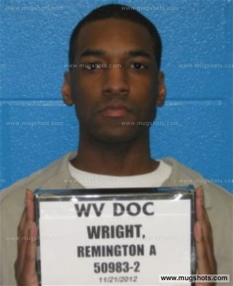 Raleigh County Wv Records Remington A Wright Mugshot Remington A Wright Arrest Raleigh County Wv