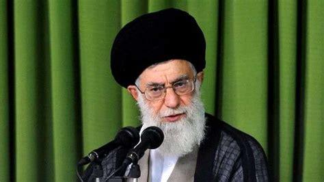 khamenei perang irak bukan perang sunni syiah keadaan dunia