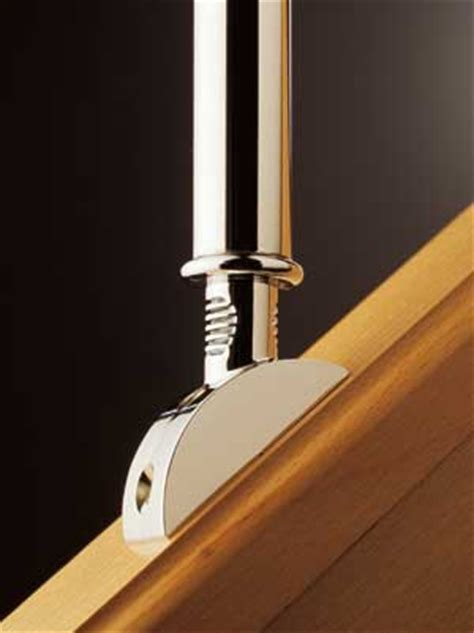 fusion chrome spindles available from stairpart shop