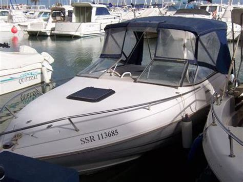 buy excel boats wellcraft excel 21 for sale daily boats buy review