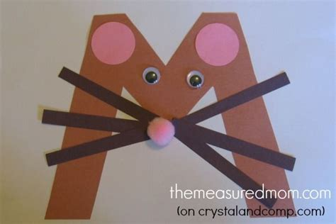 animal letter quot u quot paper crafting craft supplies letter m crafts on letter n crafts letter j