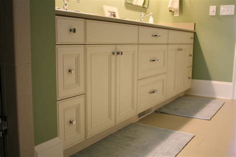 Designs Of Bathroom Vanity Cool Custom Bath Vanity Ideas Traditional Bathroom By Hardwood Creations