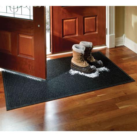 Door Doormat by The 12 Pint Absorbing Low Profile Door Mat 2 X3