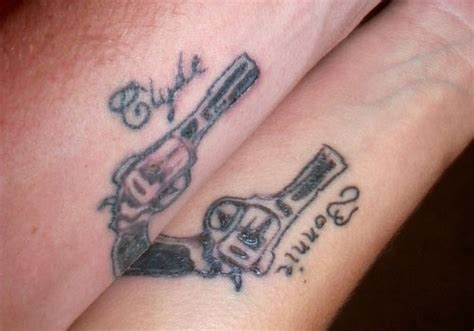 small matching couple tattoos matching tattoos ideas search