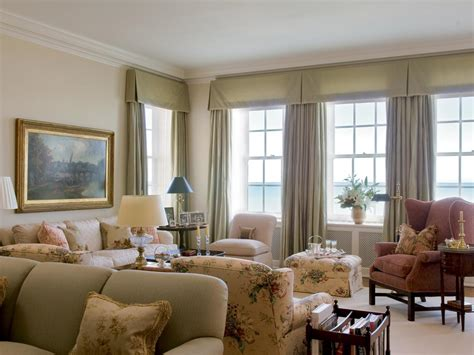 livingroom window treatments photos hgtv