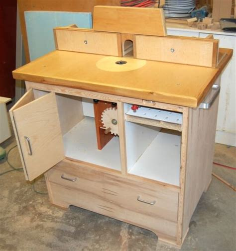 woodwork router table woodworking router tables began with simple