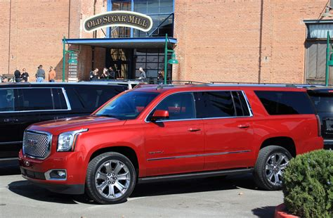 gmc connect 2015 gmc yukon review ratings specs prices and photos