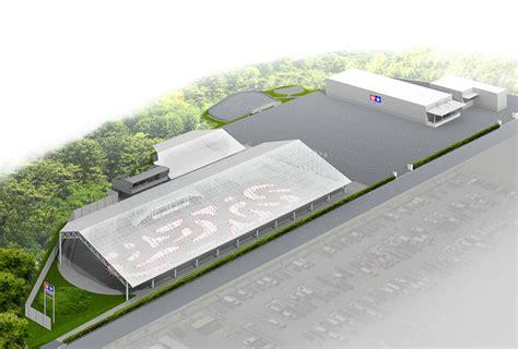 bikin layout track tamiya tamiya kakegawa circuit 2016 renewal to the world s