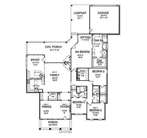 acadian floor plans cash canyon acadian home plan 024d 0795 house plans and more